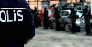 Siirt'te terör operasyonu, 20 gözaltı