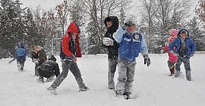 Yarın okullar tatil mi - 21 Aralık Çarşamba hangi illerde eğitime ara verildi?