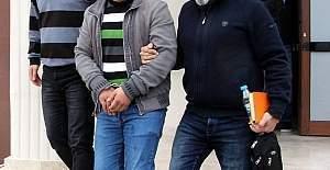 Ankara'da 5 DEAŞ üyesi tutuklandı