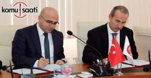 MEB ve Cumhuriyet Üniversitesi arasında iş birliği protokolü imzalandı
