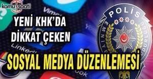 Polise internet abonelerinin kimliğine erişim yetkisi