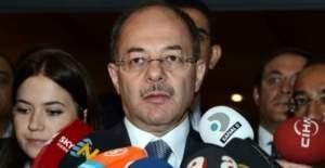 Sağlık Bakanı Akdağ'da CHP'ye 'açık oy' eleştirisi
