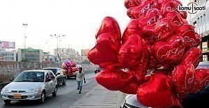 Sevgililer Günü kutlanmayacak