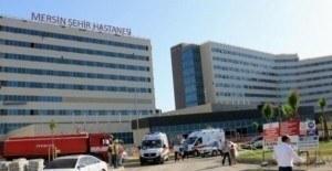 Türkiye'nin ilk Entegre Şehir Hastanesi Mersin'de açılıyor