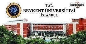 Beykent Üniversitesi Yaz Öğretimi Yönetmeliğinde Değişiklik Yapıldı