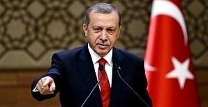 Cumhurbaşkanı Erdoğan: '' Müzik üniversitesi kurulacak''