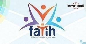 Fatih Projesi Hakkında Yönetmelik