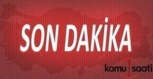 İstanbul Kağıthane'de patlama oldu