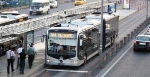 Metrobüslerde yeni uygulama başlıyor!
