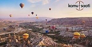 Nevşehir Kapadokya'da balon kazası: 41 yaralı