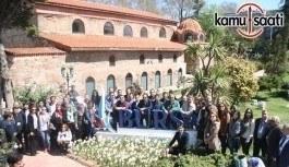 81 İl´den 81 Öğretmen Bursa'da buluştu