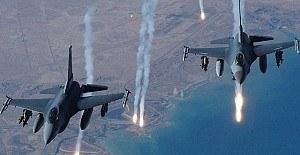 ABD, Afganistan'daki DEAŞ kompleksini nükleer olmayan en büyük bombayla vurdu