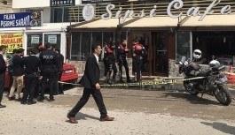 Ankara'da silahlı saldırı: 2 ölü, 2 yaralı