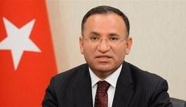 Bakan Bozdağ'dan AKPM'ye sert tepki: Tarihi hata...