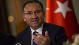 Bakan Bozdağ, Erdoğan'nın AKP üyeliği için tarih verdi