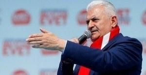 Başbakan Yıldırım 'tekli eğitim'in başlayacağı bölgeyi açıkladı