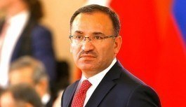 Bekir Bozdağ'dan CHP'ye sert referandum tepkisi