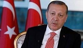 Cumhurbaşkanı Erdoğan: AKPM'nin denetim kararını tanımıyoruz