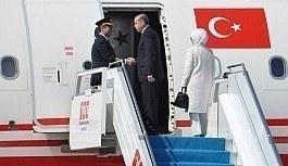 Cumhurbaşkanı Erdoğan dünya liderleriyle bir araya gelecek