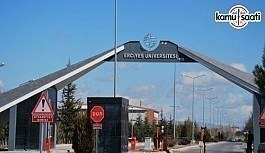 Erciyes Üniversitesi Medya ve Din Araştırmaları Uygulama ve Araştırma Merkezi Yönetmeliği
