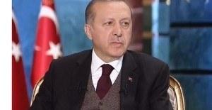 Erdoğan: Chp'yi bu zihniyet bitirecek