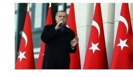 Erdoğan'dan yeni referandum sinyali