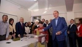 Erdoğan, referanduma kaç kişinin katılacağını tahmin etti