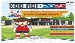 Gençlik ve Spor Bakanlığından 'Kod Adı 2013' Projesi