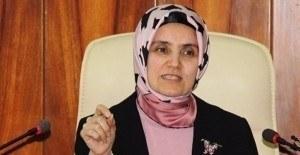 Gülen'den Dicle Üniversitesi Rektörü Saraç'a çanta dolusu ziynet eşya