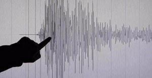 İran'da  deprem oldu - 6.1 büyüklüğünde...