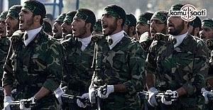 İran'lı Devrim Muhafızı komutanı öldürüldü