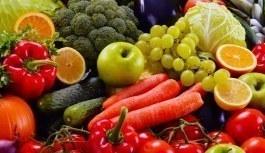 Meyve ve sebze fiyatlarında güzel gelişme - Yüksek fiyatlar...