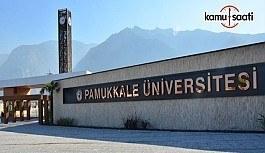 PÜ Denizli Yöresi Halk Kültürü Uygulama ve Araştırma Merkezi Yönetmeliği Yürürlükten Kaldırıldı