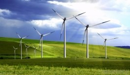 Rüzgar enerjisinde Çin lider oldu! Türkiye ise...