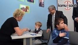Türkiye´nin eğitim tecrübesi Bosna Hersek´e aktarıldı