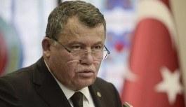 Yargıtay Başkanı'ndan YSK'nın referandum kararıyla ilgili açıklama