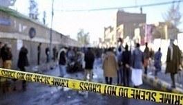Yemen'de cuma namazında silahlı saldırı, 2'si asker 6 kişi öldü