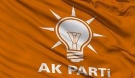AK Parti'den kongre öncesi flaş karar: Tüzük...