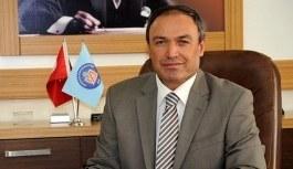 Akdeniz Üniversitesi Rektörü Kurtcephe'ye FETÖ gözaltısı