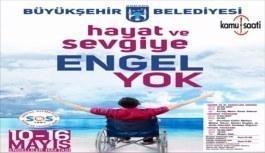 Ankara Büyükşehir'den Engelliler Haftası Etkinliği