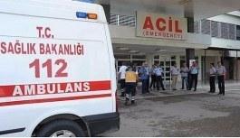 Ankara'da öğrenci servisi devrildi: Çok sayıda yaralı var