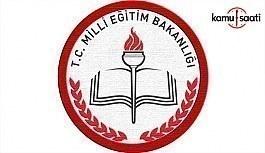 Ankara, Müdür, Müdür Başyardımcılığı-Yardımcılığı EK-1 Atama Puanı