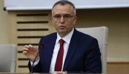 Bakan Ağbal'dan flaş yapılandırma açıklaması