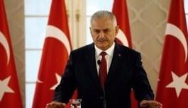 Başbakan Yıldırım'dan Sayıştay'ın kuruluş yıl dönümü için mesaj