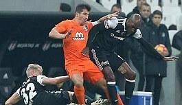 Beşiktaş ve Medipol Başakşehir'in kalan maçları 2016-2017