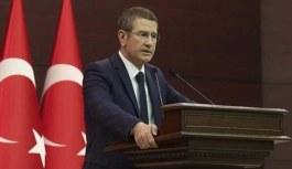 Canikli'den ABD'ye YPG tepkisi