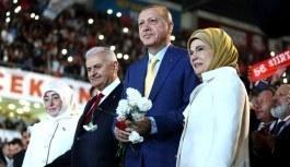 Cumhurbaşkanı Erdoğan'dan 'gereğini yapın' çağrısı