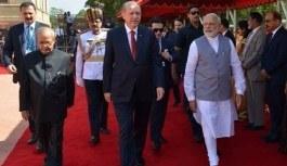Cumhurbaşkanı Erdoğan'dan Hindistan'a FETÖ uyarısı