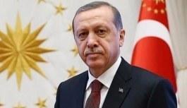 Cumhurbaşkanı Erdoğan'dan İstanbul'un fethinin yıl dönümü için mesaj