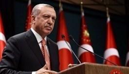 Cumhurbaşkanı Erdoğan o slogana sıcak bakmıyor